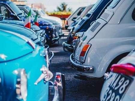 colori per auto